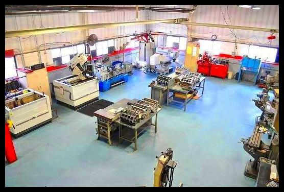 Engine Machine Shop >> Machine Shop Services